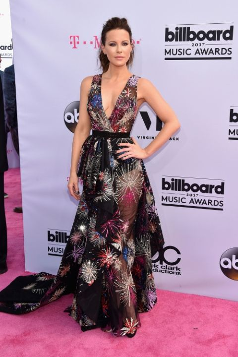 Alfombra Roja: Billboard Music Awards 2017 FUG!