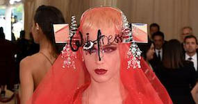 Katy Perry: MET Gala 2017 – Pharrell, Gisele, Anna Wintour