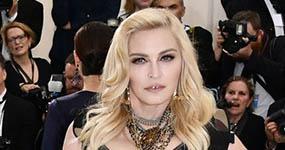 Madonna Met Gala 2017 – Rita, Zendaya, Blake, Halle