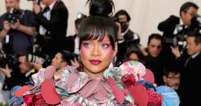 Rihanna Met Gala 2017 – Zoe, Priyanka, Jaden, Solange