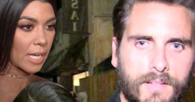 La venganza de Scott Disick contra Kourtney!!