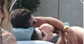 Scott Disick saliendo con Bella Thorne! WTF?