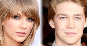 Taylor Swift tiene nuevo novio! Joe Alwyn!