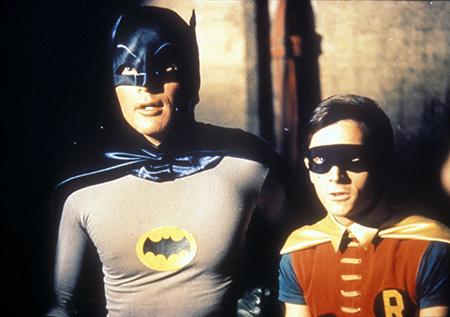 Batman, Adam West muere a los 88 años