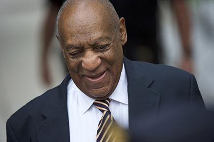 Anulan juicio a Bill Cosby!!