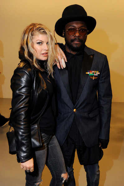 Will.i.am confirma que Fergie dejó Black Eyed Peas?