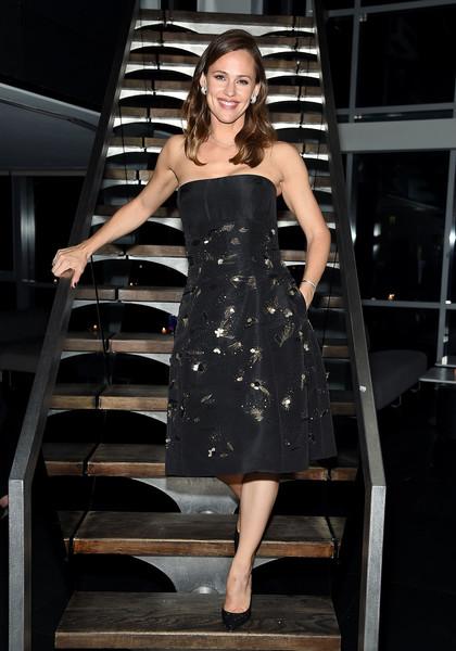 Jennifer Garner critica portada de People que habla de ella! HA!