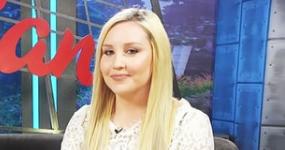 Vuelve Amanda Bynes! Primera entrevista en 4 años!