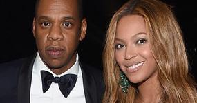 Los Gemelos de Beyonce y Jay Z ya están aquí!