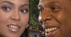Los Gemelos de Beyonce se llaman Rumi y Sir Carter?