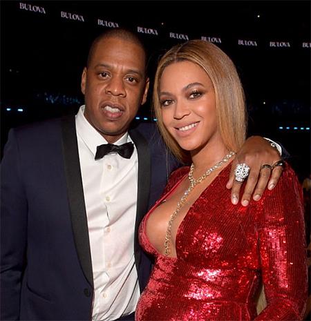 Nacieron los gemelos de Beyonce? Gemelas???