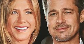 Brad Pitt enamorado de Jennifer Aniston AGAIN!! (InTouch)