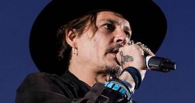 Johnny Depp quiere matar a Trump? – WTF? – Update!
