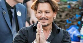 Johnny Depp quiere volver con Vanessa Paradis?