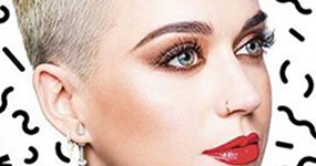 Katy Perry no es Buda! Sigue hablando de Taylor Swift (NME)