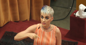 Katy Perry pide perdón a Taylor Swift!