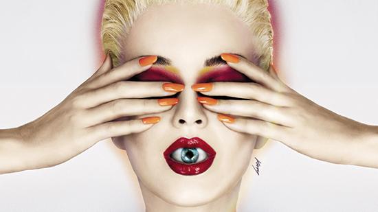 """Crítica al nuevo disco de Katy Perry, """"Witness"""" (Variety)"""