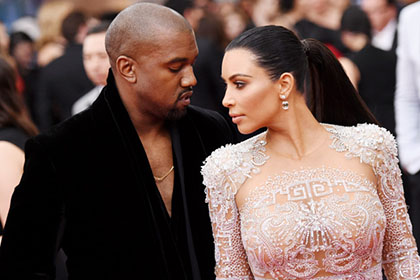 Kim Kardashian contrata un vientre en alquiler!