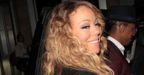 Mariah Carey es poco profesional y abusiva! LOL!