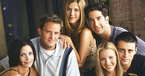 Matthew Perry y su pesadilla del revival de Friends!