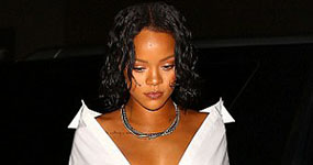 A Rihanna la llaman gorda!! WHAT?