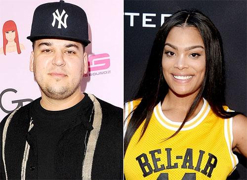 Rob Kardashian tiene nueva novia: Mehgan James! - UPDATE!