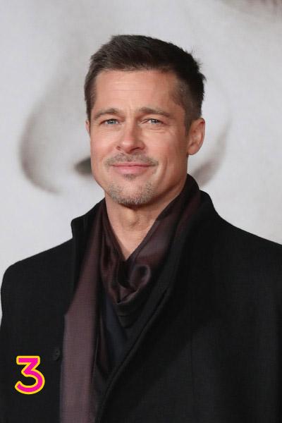 George Clooney: el hombre más bello del mundo! What? Lista!