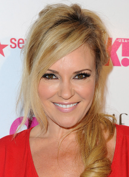 Ex Girls Next Door, Bridget Marquardt no habla con Hef
