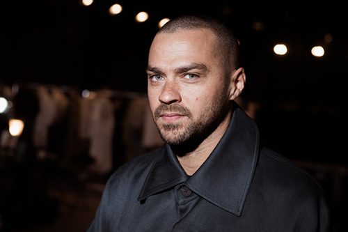 Jesse Williams dice que no fue infiel