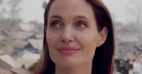 Angelina Jolie casting cruel a niños de película en Camboya? UPDATE!