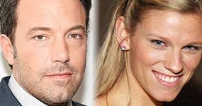 Ben Affleck tiene novia, Lindsay Shookus! UPDATE!