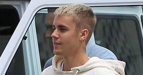 Justin Bieber volverá a la música cuando esté listo. What?