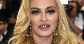 Madonna llama mediocres a Whitney Houston y a Sharon Stone