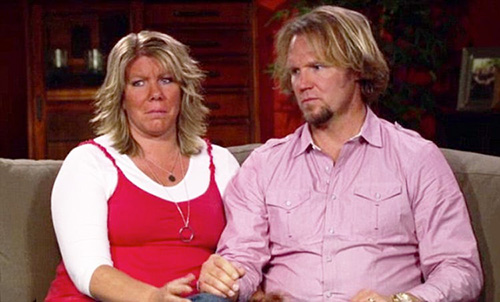 11 escándalos en reality shows de TLC