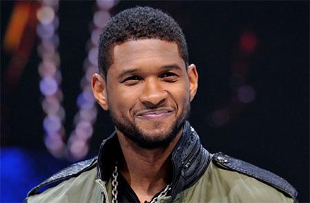 Otra mujer demanda a Usher por contagiarle herpes!
