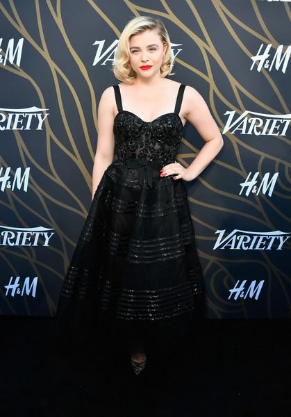 Chloe Grace Moretz: un actor se burló de su cuerpo (Variety)