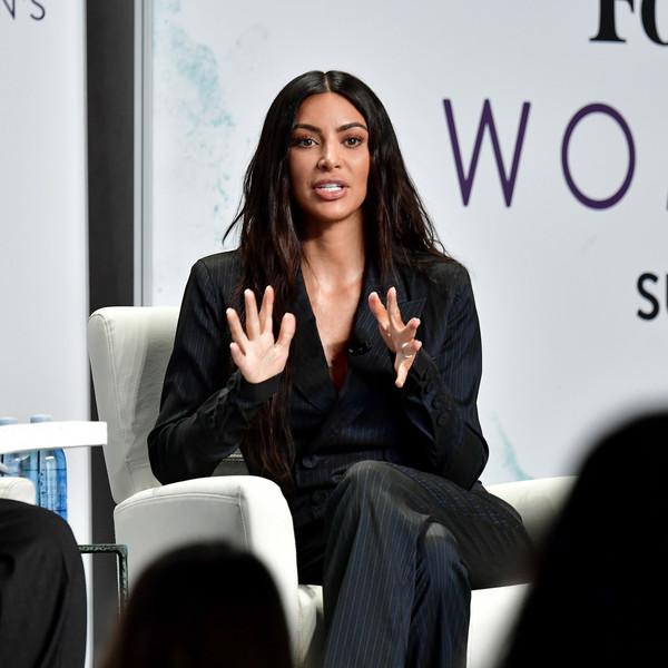 Kim Kardashian demandada por $100 millones!!