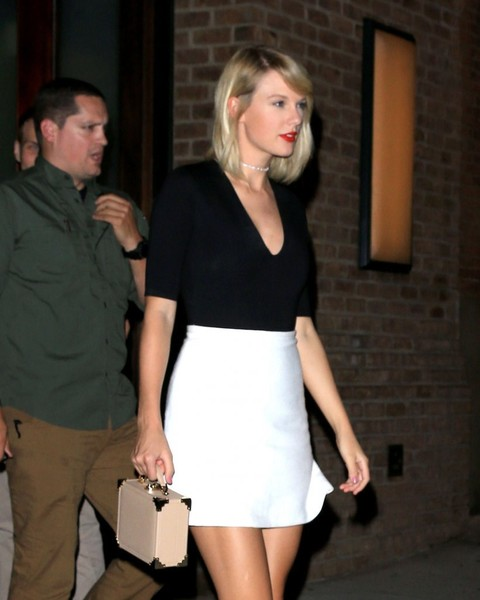 Juicio Taylor Swift vs DJ Mueller es sobre agresión sexual en el trabajo