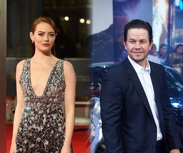 Los actores Mejor Pagados 2017 - Forbes