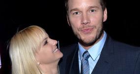 Por qué se separan Anna Faris y Chris Pratt?