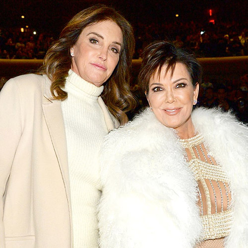 Kris Jenner dice como hizo famoso a Bruce Jenner