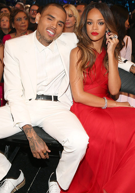 Chris Brown habla de cuando golpeó a Rihanna - Welcome to my life