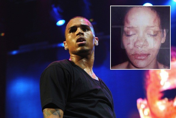 Chris Brown habla de cuando golpeó a Rihanna – Welcome to my life