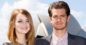 Emma Stone y Andrew Garfield volvieron?