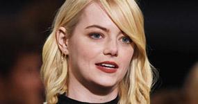 Emma Stone: actriz mejor pagada 2017 – Forbes
