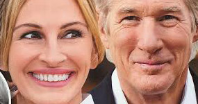 Julia Roberts y Richard Gere: Romance secreto (Star)