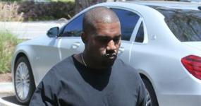 Aseguradora contra demanda a Kanye: drogas causaron su locura