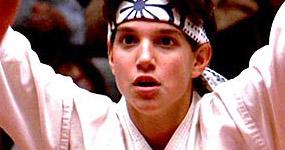 Secuela de Karate Kid: Cobra Kai con Daniel san y Johnny! WTF?
