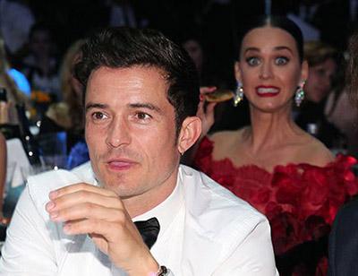 Katy Perry y Orlando Bloom juntos!! Volvieron??