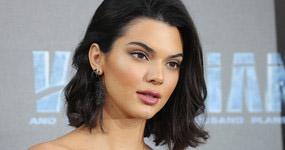Kendall Jenner Fashion Icon de la década!! WTF?